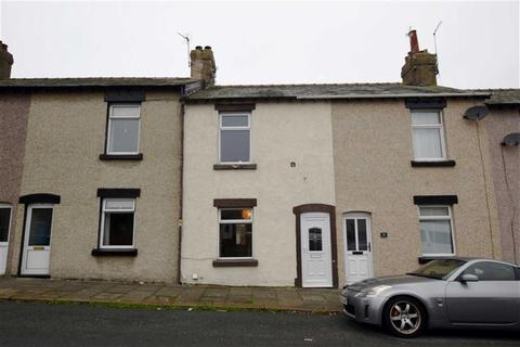 2 bedroom terraced house for sale - Plymouth Street, Barrow-in-Furness, Cumbria