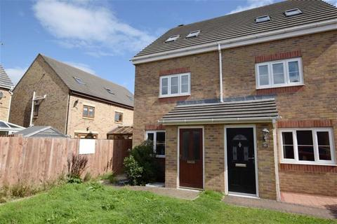 3 bedroom semi-detached house for sale - Hadleigh Drive, Barrow-in-Furness, Cumbria