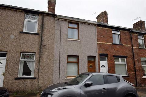 2 bedroom terraced house for sale - Harrogate Street, Barrow-in-Furness, Cumbria