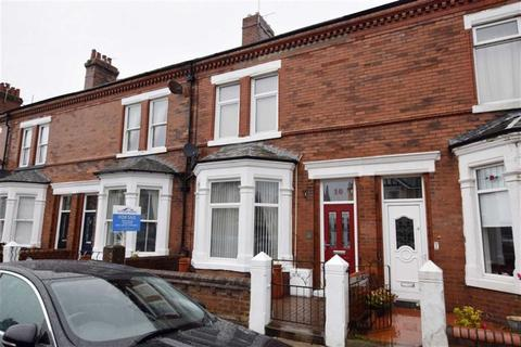 4 bedroom terraced house for sale - Furness Park Road, Barrow-in-Furness, Cumbria