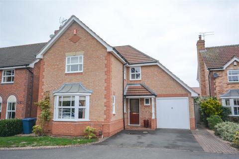4 bedroom detached house for sale - Scafell Close, West Bridgford, Nottingham