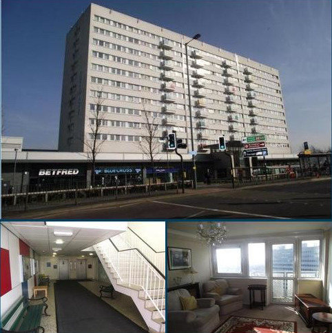 1 bedroom apartment to rent - Bakeman House, Coventry Rd, Yardley