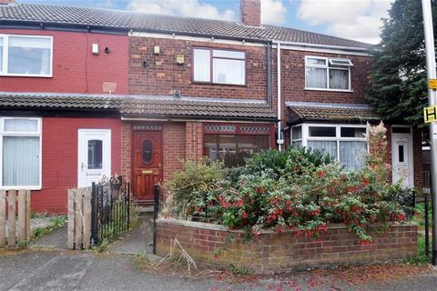 2 bedroom terraced house for sale - Mayville Avenue, HULL, HU8