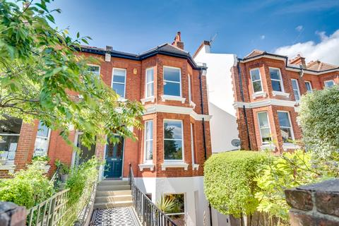 5 bedroom terraced house for sale - Stanford Avenue, Brighton, BN1