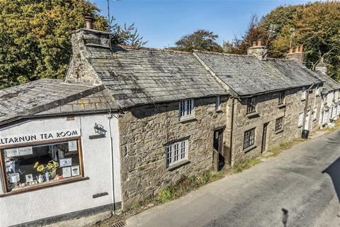 5 bedroom semi-detached house for sale - Altarnun, Launceston, Cornwall, PL15
