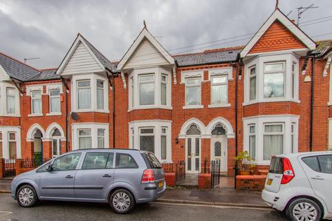 3 bedroom terraced house for sale - Heol Y Forlan, Whitchurch, Cardiff