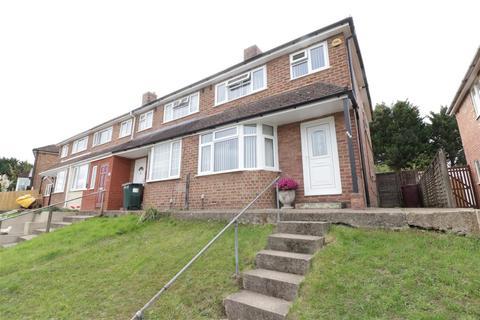 3 bedroom end of terrace house for sale - Thirlmere Avenue, Tilehurst, Reading