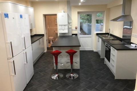 6 bedroom house to rent - 95 Dawlish Road, B29 7AF