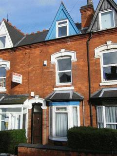4 bedroom house to rent - 14 Harrow Road, B29 7DN