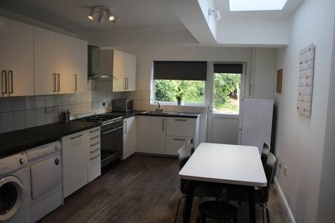 4 bedroom house to rent - 205 Heeley Road, B29 6EL