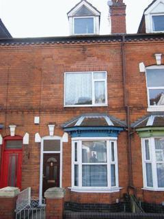 4 bedroom house to rent - 17 Harrow Road, B29 7DN