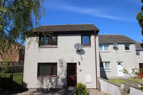 2 bedroom semi-detached house to rent - Birkenhill Place, ELGIN, IV30