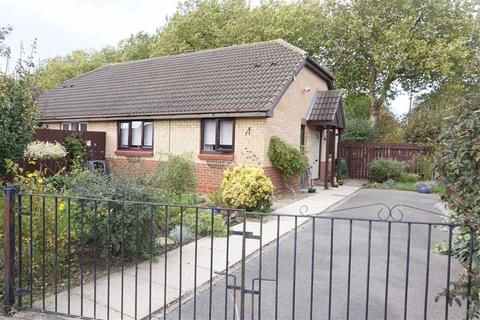 2 bedroom semi-detached bungalow for sale - Impala Way, West Hull, Hull, HU4