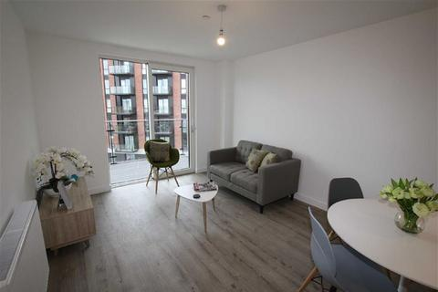 1 bedroom apartment to rent - 15 Middlewood Street, Salford