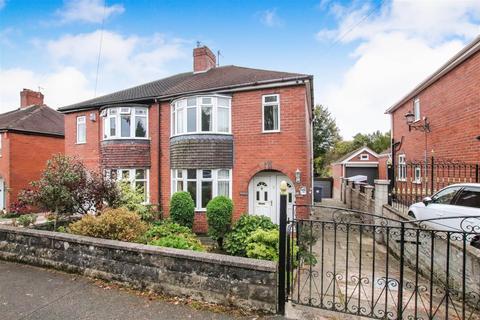 3 bedroom semi-detached house for sale - St. Georges Avenue, Burslem, Stoke-On-Trent