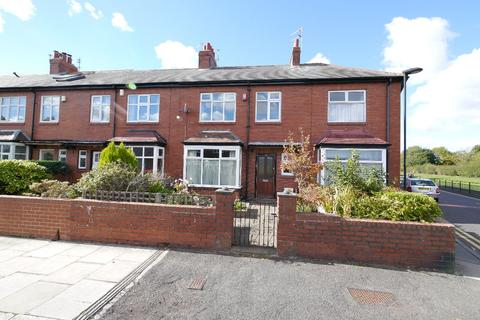 3 bedroom terraced house to rent - Wolveleigh Terrace, Gosforth
