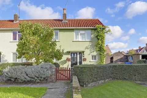 3 bedroom semi-detached house for sale - St Peters Place, Lynsted, Sittingbourne