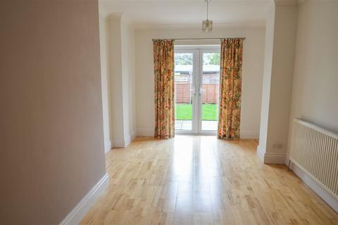 3 bedroom semi-detached house to rent - Osbaldwick