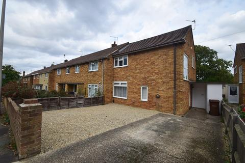 2 bedroom end of terrace house for sale - Silverweed Road, Chatham, ME5