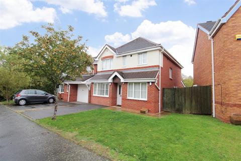 3 bedroom detached house for sale - Mercers Meadow, Keresley End, Coventry
