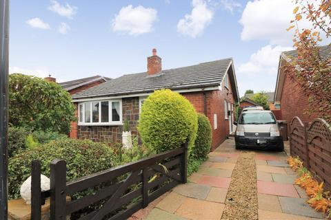 3 bedroom detached bungalow for sale - Maybury Way, Milton, Stoke-On-Trent