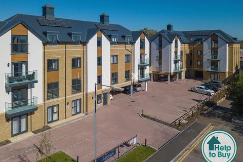 2 bedroom apartment for sale - Hamilton Place, Colchester, CO1