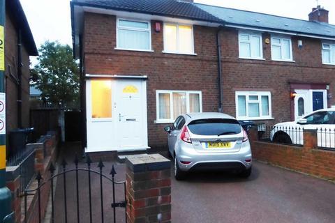 2 bedroom end of terrace house to rent - Wetherfield Road, Birmingham