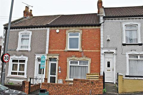 2 bedroom terraced house for sale - Harding Terrace, St George, Bristol