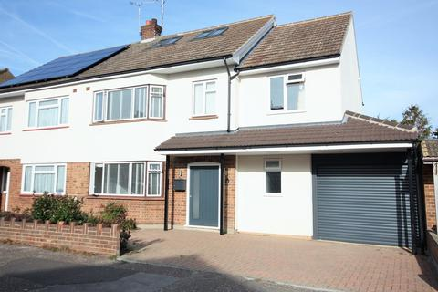 4 bedroom semi-detached house for sale - St Johns Avenue, Chelmsford, CM2