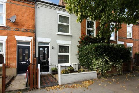 2 bedroom terraced house for sale - Waddington Street, Norwich, NR2