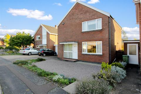 3 bedroom detached house for sale - Salter Avenue, Off Bluebell Road, Norwich, NR4