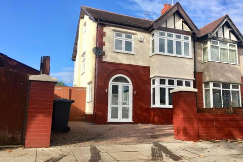 3 bedroom semi-detached house for sale - Lyndhurst Road, Crosby, Liverpool