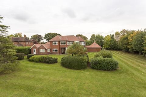 5 bedroom detached house for sale - Burton Road, Repton