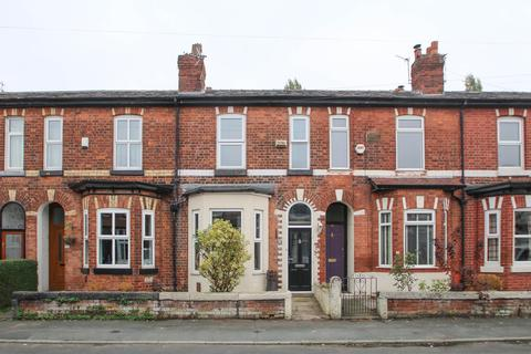 3 bedroom terraced house for sale - North Grove, Urmston, Manchester, M41
