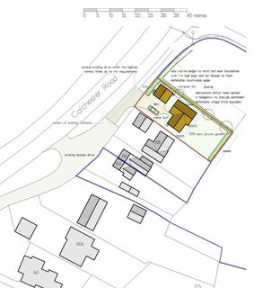 Land for sale - Colchester Road, Great Totham