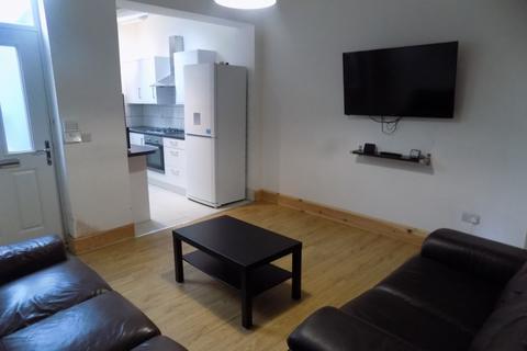 5 bedroom terraced house to rent - Shoreham Street, Sheffield