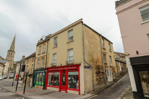 2 bedroom apartment for sale - Widcombe Parade, Bath