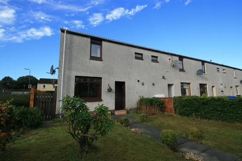 2 bedroom end of terrace house for sale - Sinclair Way, Livingston