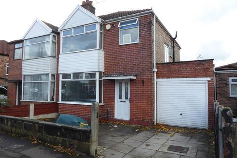 3 bedroom semi-detached house for sale - Milton Road, Stretford