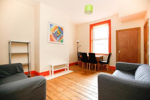 4 bedroom terraced house to rent - Cardigan Terrace, Heaton, Newcastle Upon Tyne