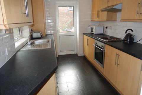 4 bedroom terraced house to rent - Cardigan Terrace, Heaton, NE6