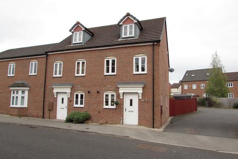 3 bedroom end of terrace house for sale - Wharf Lane, Solihull