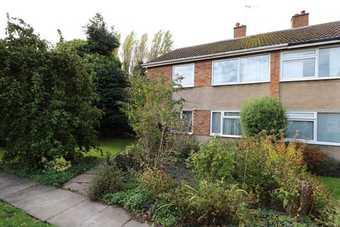 2 bedroom maisonette for sale - St Johns Close, Knowle