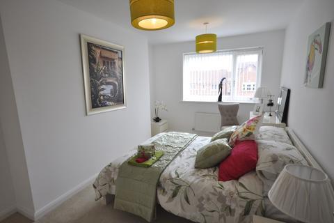 2 bedroom apartment for sale - Rowallan Way, Chellaston