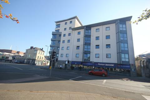 1 bedroom apartment to rent - Penrose House, Lockyer Quay, Plymouth