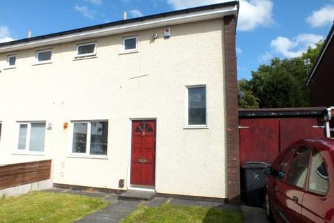 2 bedroom semi-detached house to rent - Lysander Close,  Fallowfield, M14