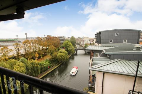 3 bedroom penthouse for sale - Albion Mill, King Street, Norwich