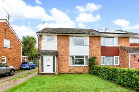 4 bedroom semi-detached house for sale - Underwood Road, Reading, RG30