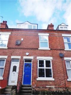 2 bedroom terraced house to rent - St Pauls Avenue, Nottingham