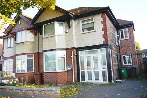 6 bedroom semi-detached house to rent - Derby Road, Lenton